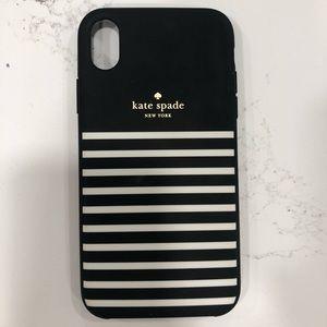 Kate Spade IPhoneX Max Phone Case